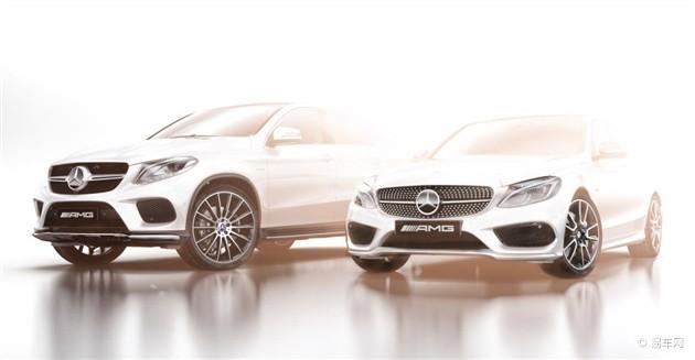 奔驰发布新AMG Sport车型 2015年1月亮相