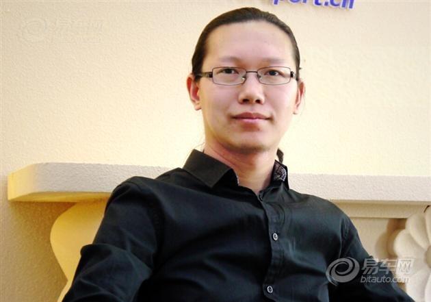 Bitone叶青:中国汽车虚拟影像技术拓荒者