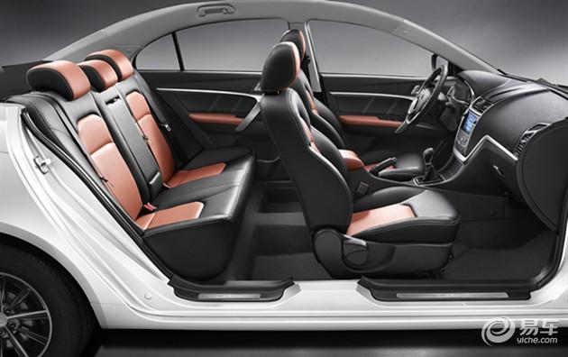 吉利帝豪RS来了,现车76800至94800元高清图片