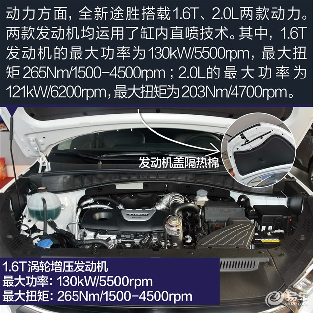 搭1.6T涡轮增压发动机 配7速双离合变速器