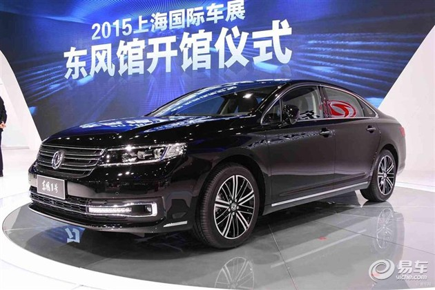 东风风神新车规划 将推全新紧凑型SUV