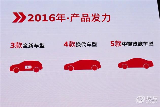 奥迪2016年推12款新车 全新A4/改款Q3领衔