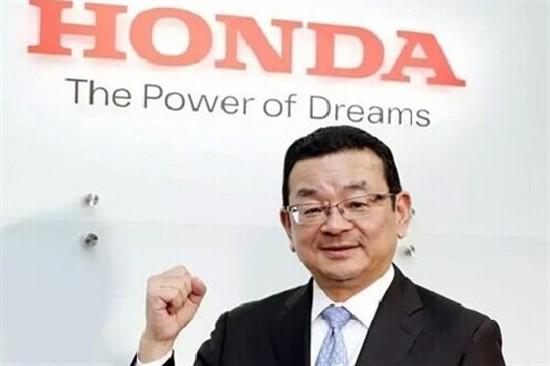 八乡隆弘:Honda推根本性改革以强化体制