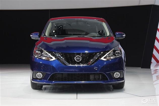 东风日产2016年最值得期待的新车全新轩逸