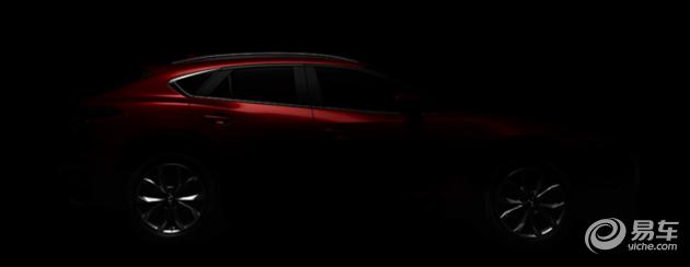 破旧立新 CX-4推开SUV 3.0时代大门