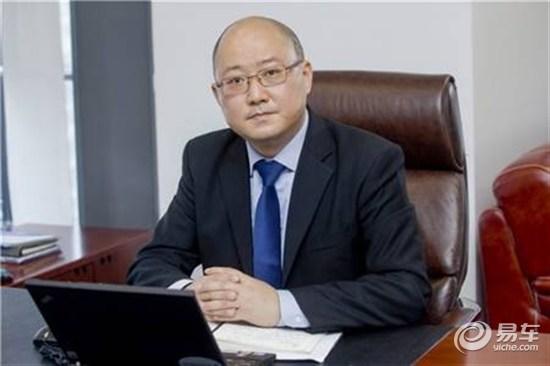陈曦接替熊毅任东风雷诺市场销售部部长