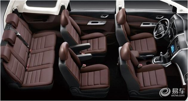 七座SUV或成新宠  风行SX6全新布局