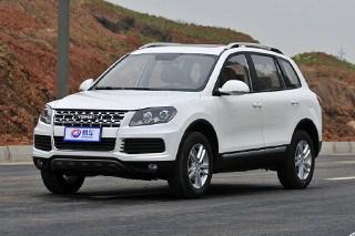 野马T70升级版8月8日上市 新增1.5T发动机