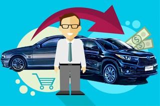 """大数据解读:""""老司机""""们都爱买什么车?"""