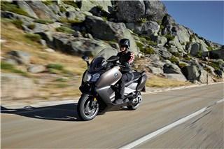 以骑乘敬人生 2016宝马摩托车文化节记录