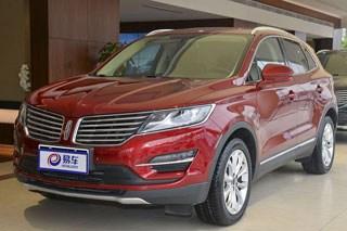 改款MKC或广州车展公布售价 增2.3T车型