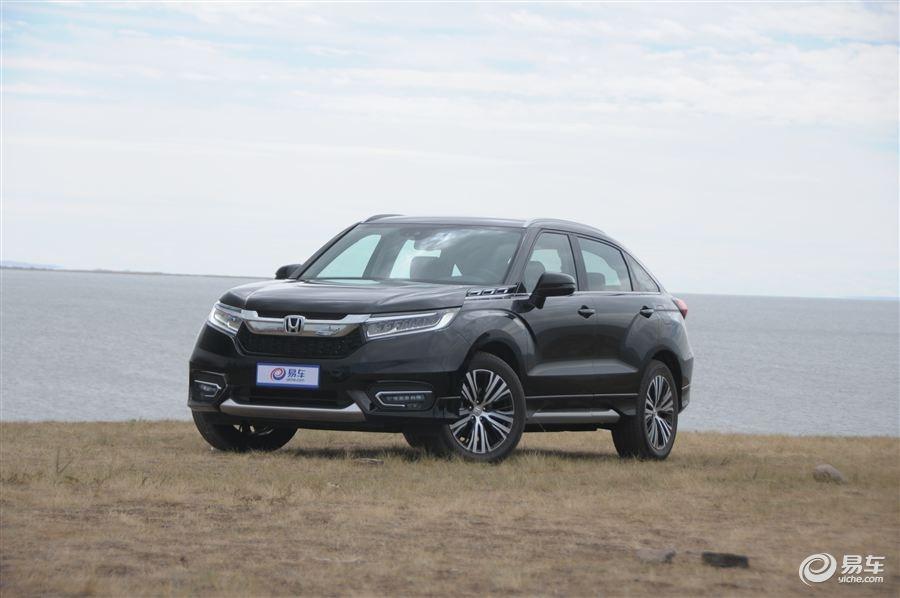 本田冠道搅局中型SUV市场 7座尺寸造5座车
