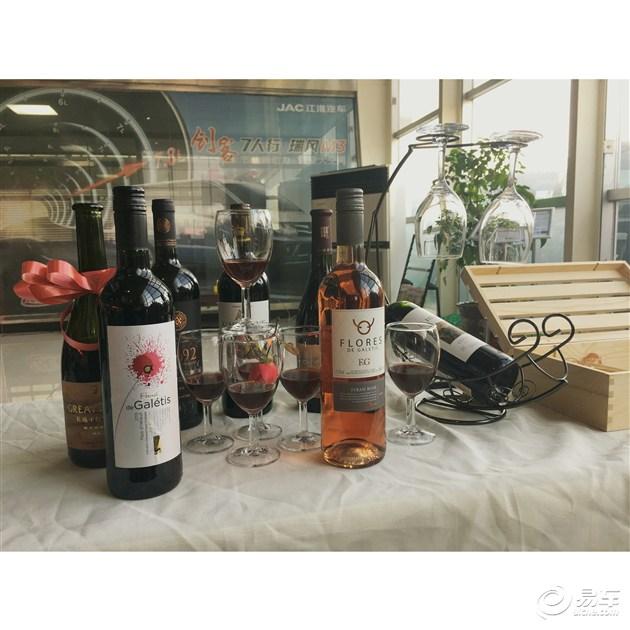 瑞风A60安庆悦成江淮4S店正式上市