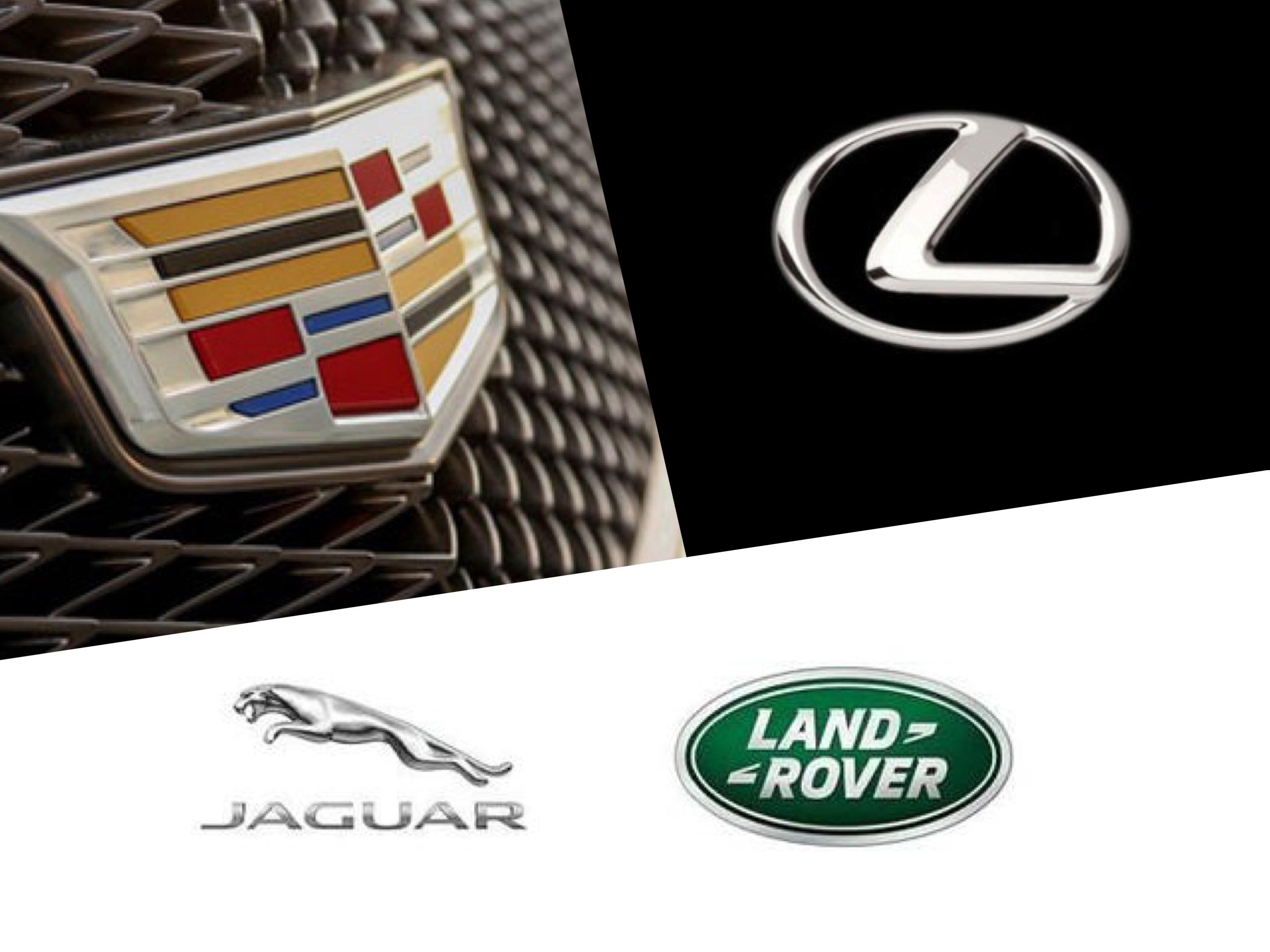 2016豪华车销量盘点 那些悬念有答案了吗