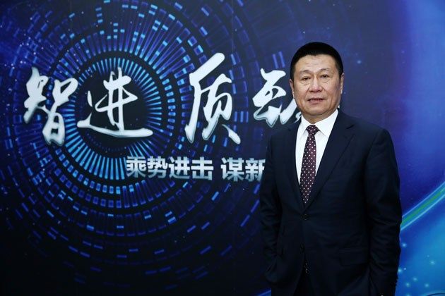 姜君:一汽丰田构造改革迎来关键之年