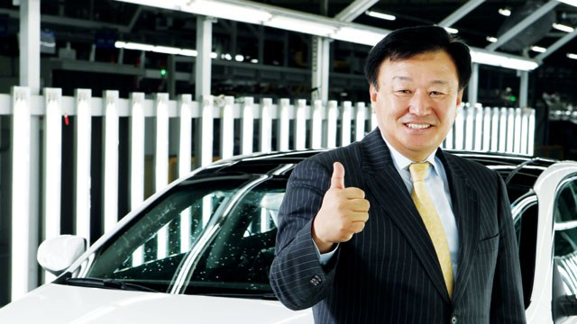苏南永或回归东风悦达起亚 返任总经理