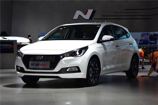 悦纳RV购车手册 首推1.4L自动活力版
