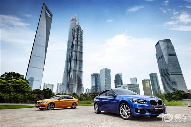 昆明举办全新BMW 1系运动轿车上市鉴赏会