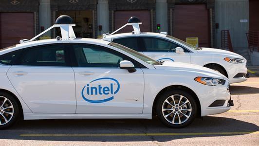 英特尔收购Mobileye 打造自动驾驶巨头