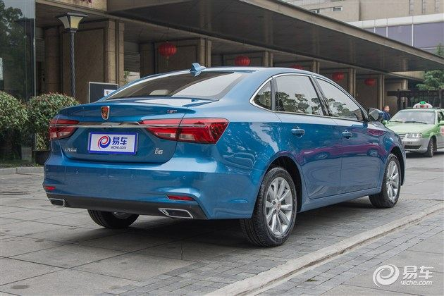 荣威i61.0t车型4月19日上市最大功率92kw2018奥德赛日版图片