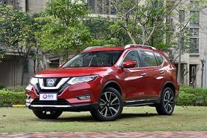 日产新款奇骏将于4月6日上市 增7座/推8款车型