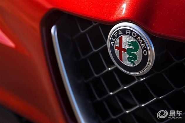 阿尔法•罗密欧全新进口Giulia豪华轿车大连预赏激情开启