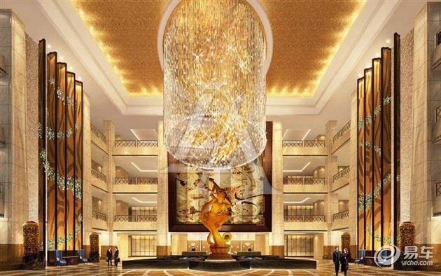 温州东风小康风光580超级自动档酒店品鉴会