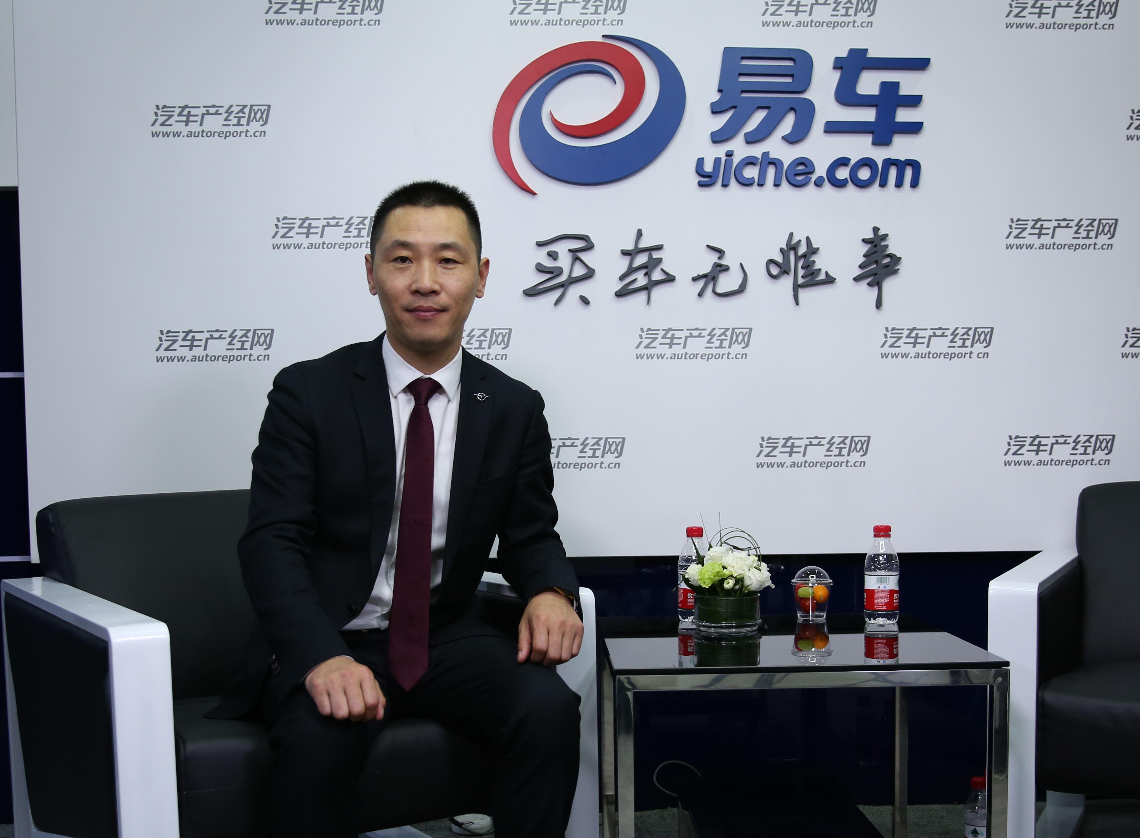 刘海权:2025年海马汽车将淘汰传统燃油汽车