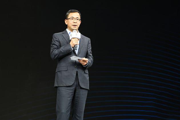 上汽集团荣威获吉尼斯世界纪录认证!