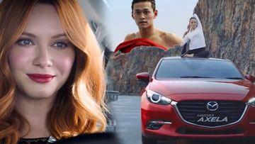 某S辣评 危险驾驶不止是女司机还有广告