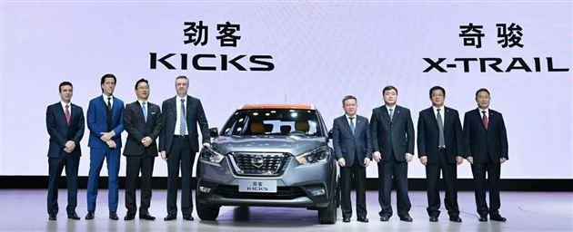 东风日产4月终端销售77174辆 同比增长5.4%创历史同期新高