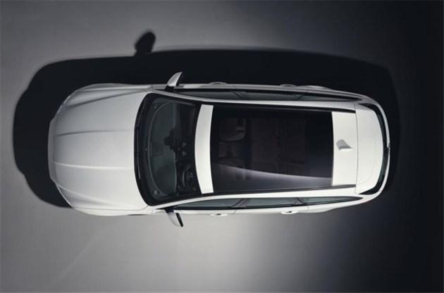 捷豹全新XF Sportbrake将于6月14日发布