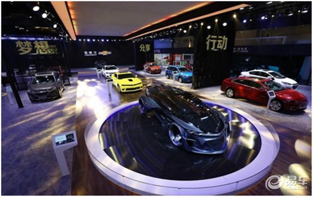 不负您久候一年--深港澳国际车展6月见!