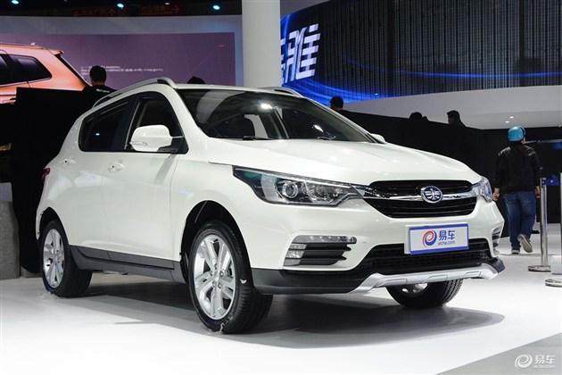 新款骏派D60将于5月26日上市 推6款车型