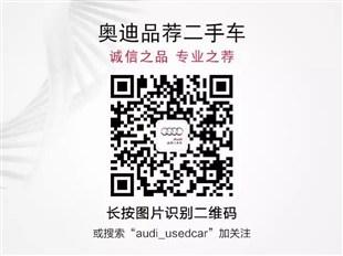 十三载积淀全面升级  2017奥迪官方认证二手车品牌日在沪举行
