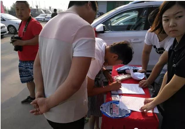 千公里一箱油 海南环岛极限油耗挑战赛邯郸恒龙荣威店选拔赛