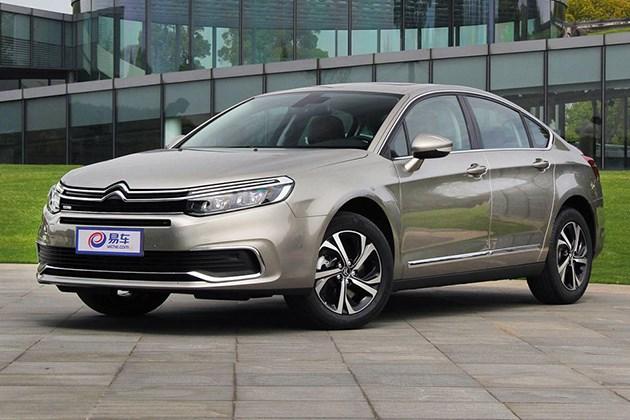 新一代雪铁龙C5购车手册 推荐350THP自动豪华型