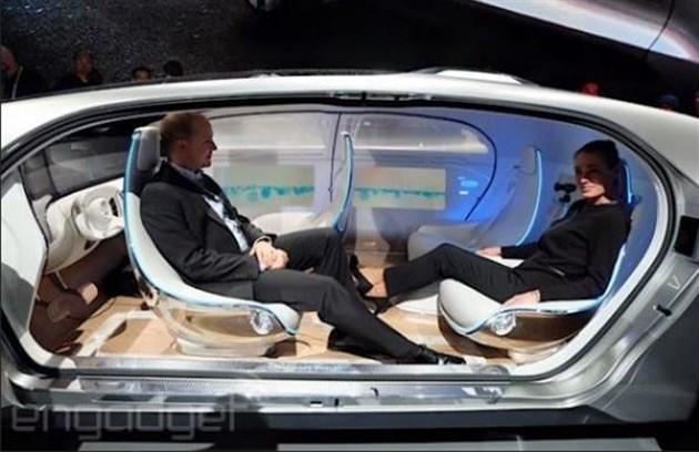 AI升级为国家战略 自动驾驶被重点提及