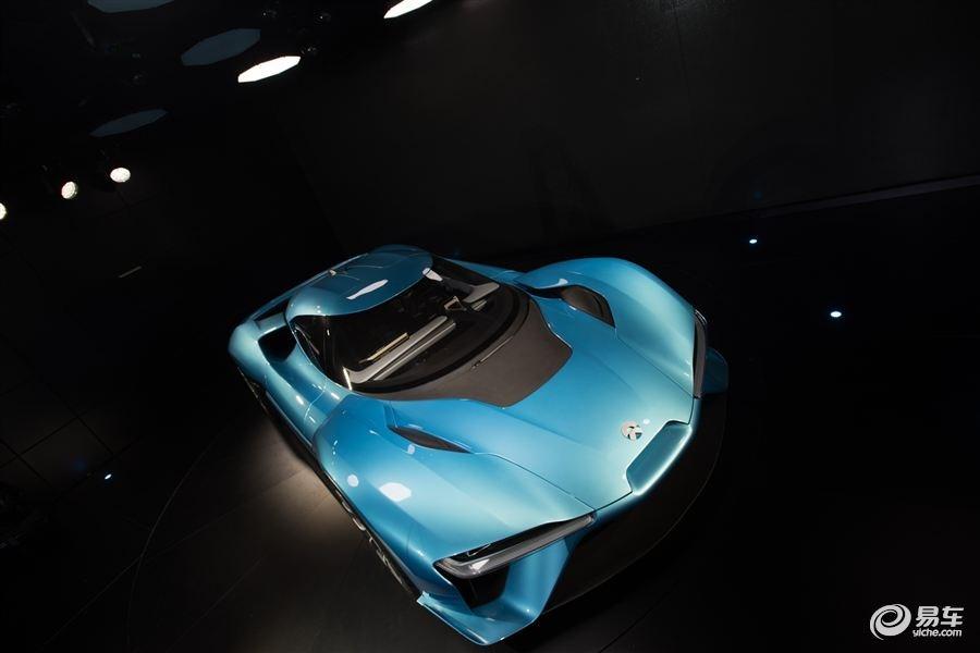 联想与蔚来汽车合作 开发智能汽车计算平台