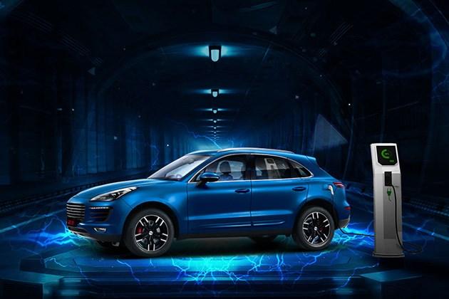 众泰SR9将推出插电混合动力版车型 百公里油耗2.4L