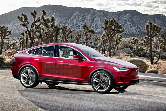 特斯拉Model Y将与Model 3同平台 未来推皮卡和敞篷跑车