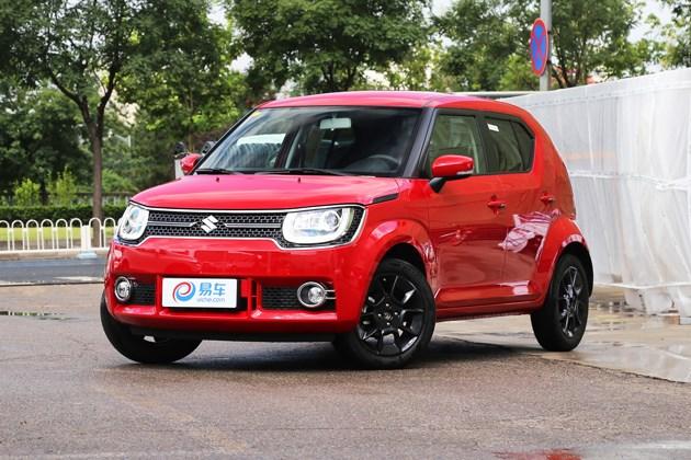 虽然铃木打造的车型向来以小而精著称,但在国内市场越来越看重车身