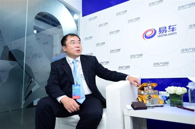 广汽传祺金业锋:GS7上市后预期目标月销5000辆