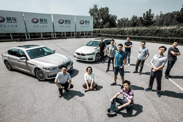工程师们眼中的全新BMW 5系(下篇)
