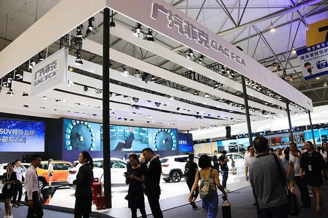 广汽菲克渠道建设进入2.0阶段 2017下半年继续起势
