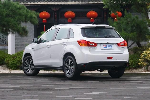 12万元级紧凑合资SUV推荐 日产逍客/标致3008/劲炫ASX领衔