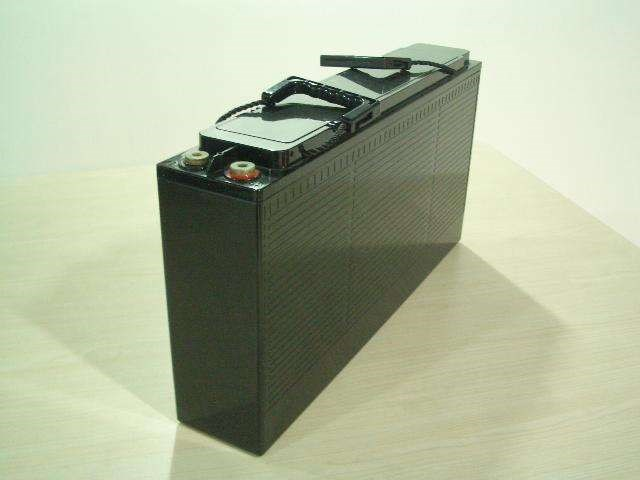 除了车身结构 电池安全也必不可少