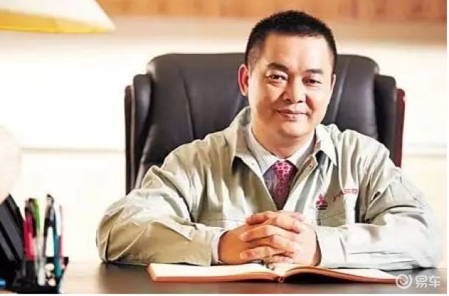 杜志坚出任广爱经纪公司总经理 向毅接任广汽三菱副总经理