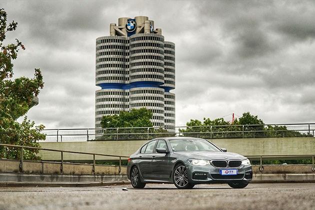 BMW 5系欧洲之旅(中)-深入探寻BMW总部