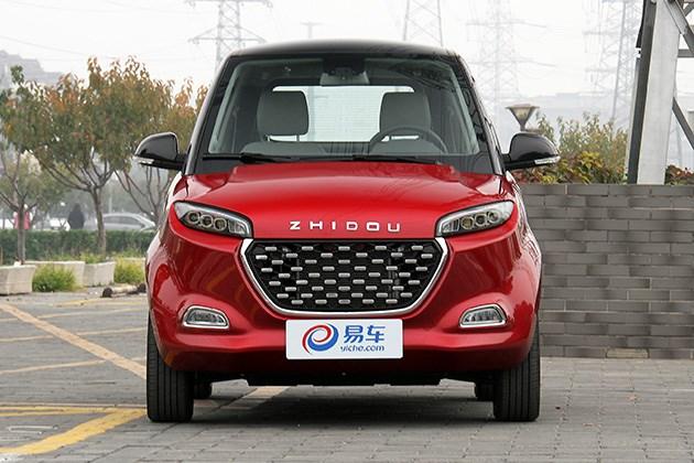 知豆D3将于11月10日正式上市 预计将推出两款车型